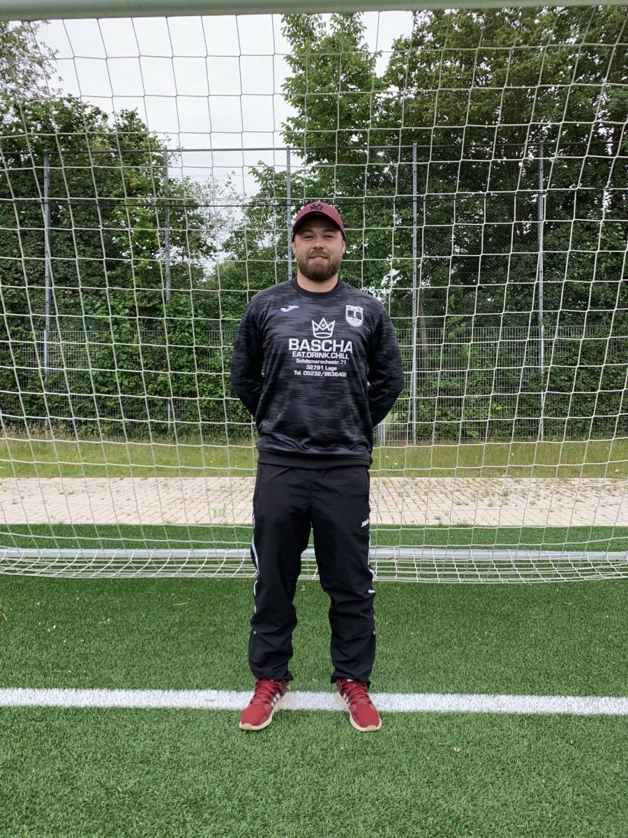Aykut Kahyaoglu / Cheftrainer